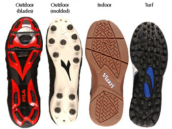 The Best Turf Shoes & Cleats Guide | Field Hockey Review