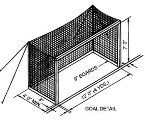 sizing-of-field-hockey-goals